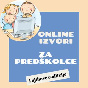 Online izvori za predškolce_ilustracija